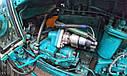 Комплект переоборудования МТЗ-80 ЮМЗ-6 Т-150 с ПД-10 П-350 на стартер переходник + стартер, фото 4