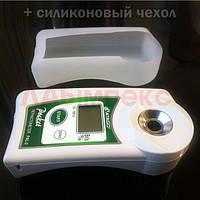 Рефрактометр карманный цифровой PAL-3 (0.0 - 93.0 Brix, Atago, Япония)