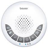 Звуковой прибор для сна Beurer SL 15 DreamSound, фото 3
