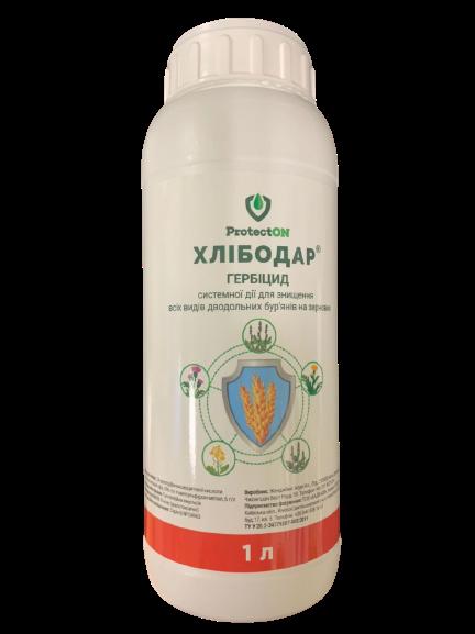 Хлебодар селективный гербицид, 1 л — послевсходовый гербицид для защиты посевов зерновых колосовых ProtectON