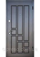 Входная дверь Булат Престиж модель 114, фото 1