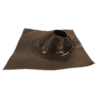 Мастер Flash силикон/угловой ф160*280 коричневый