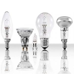 Лампы накаливания и галогенные