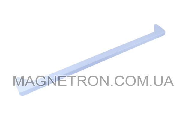 Обрамление переднее стеклянной полки для холодильника Indesit С00114431