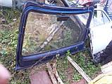 Крышка багажника ляда ИЖ-ОДА 2126 б у., фото 2