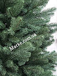 """Елка Элит V"""" от 1,5 до 3м литая искусственная зеленая пышная ель ёлка, фото 4"""
