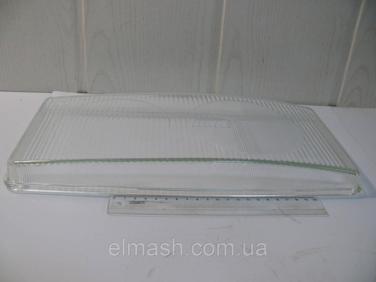 Стекло фары головного света LH MAN F2000 (пр-во Турция) левая/правая