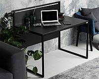 Рабочий стол Fi. Черный