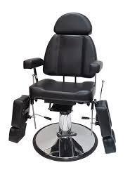 Кресло для педикюра регулировка высоты раздвижные ножки гидравлическое 227В-2
