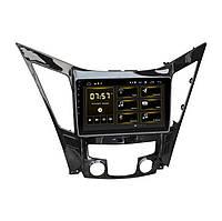 Штатная магнитола Hyundai Sonata 2011-2015, 2/16Gb + GPS+WIFI