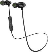 Беспроводные Bluetooth наушники Awei WT30 с автономностью до 7 часов (Черный)