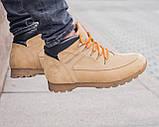 Мужские кроссовки Timberland осень-зима, осенние кроссовки тимберленд, осінні кросівки тімберленд зимние, фото 2