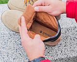 Мужские кроссовки Timberland осень-зима, осенние кроссовки тимберленд, осінні кросівки тімберленд зимние, фото 5