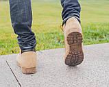 Мужские кроссовки Timberland осень-зима, осенние кроссовки тимберленд, осінні кросівки тімберленд зимние, фото 6