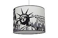 Подвесной светильник Liberty d 400 мм