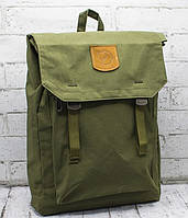 Молодежный рюкзак KÅNKEN FOLDSACK 24210 зеленый, Рюкзак городской Kanken в Украине. Огромный выбор