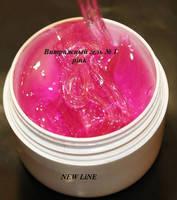 Витражный гель ( pink )NEW LiNE 8мл