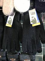 Мужские сенсорные перчатки Корона оптом