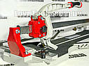 Плиткорез монорельсовый на подшипниках HAISSER INDUSTRY 730 мм, фото 6