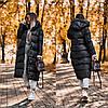 Пальто женское зимнее 44- 58