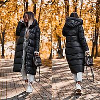 Пальто женское зимнее 44- 58, фото 1
