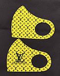 Многоразовые маски размер М (В АССОРТИМЕНТЕ), фото 7