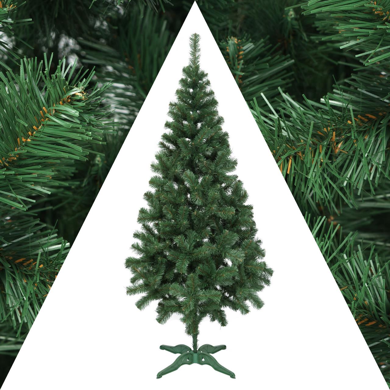 Ель искусственная 1м Искусственные новогодние елки Королевская