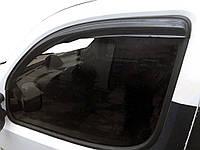 Fiat Doblo I 2001-2005 гг. Ветровики (2 шт, DDU)