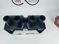 Катушка зажигания модуль Daewoo Lanos 1,6i 16v (производство AURORA,Польша), фото 1