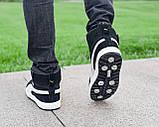 Мужские зимние ботинки Puma Platform Mid OW, ботинки пума платформ, чоловічі зимові черевики Puma Platform Mid, фото 6