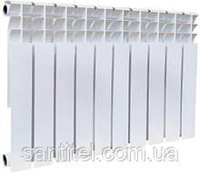 СТОК Радиатор биметаллический секционный ENERGO BILIGHT 500/80