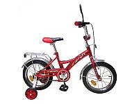 "Велосипед 14"" P 1431 PROFI"