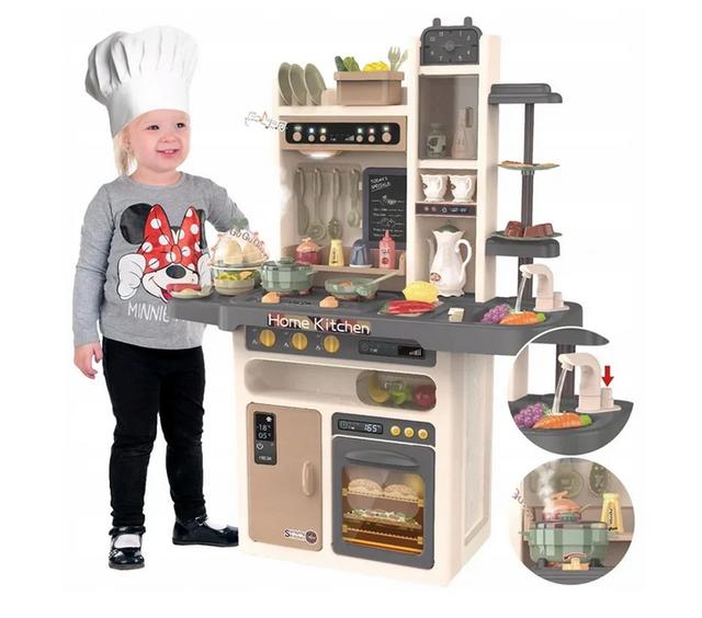 Кухня для детей 889-211