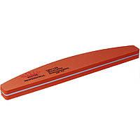 Шлифовщик для ногтей Master Professional (MF-03) 180/180 Полукруг