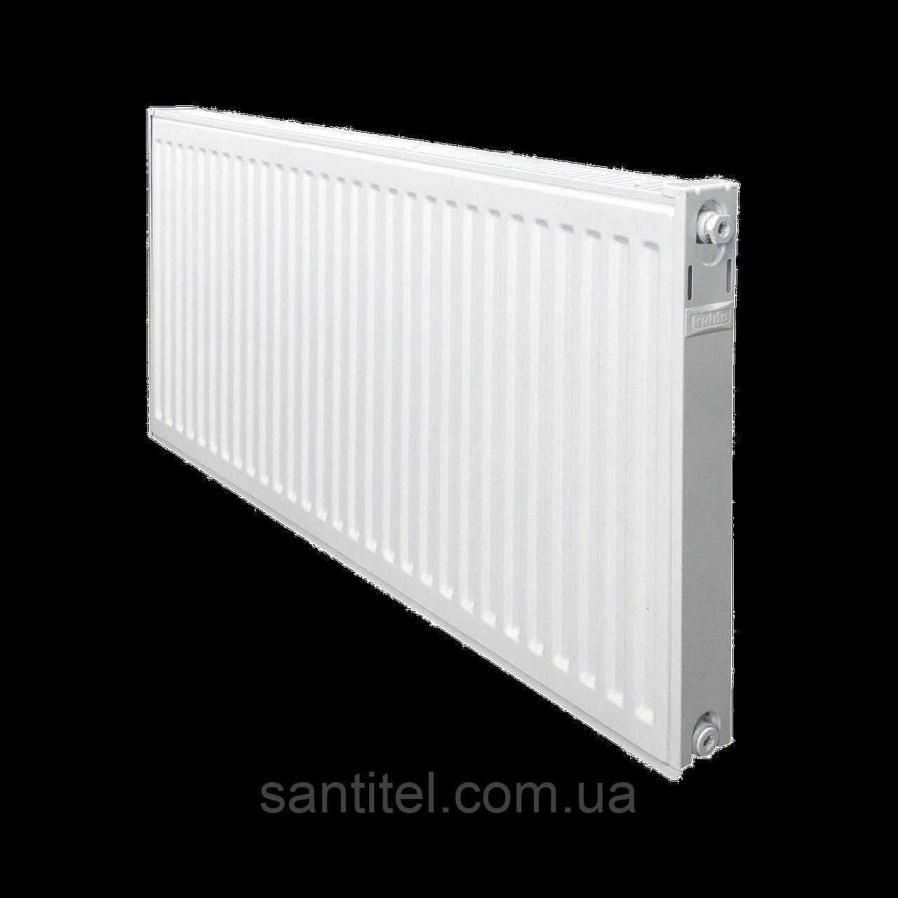 Радиатор стальной панельный KALDE 11 бок 500х1300