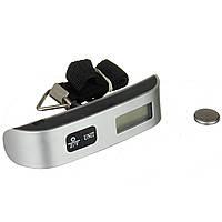 Весы ACS до 50 кг кантер для багажа (S004)