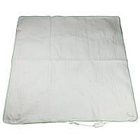 Электропростынь Electric blanket 150 x 120 см (5712) Белая