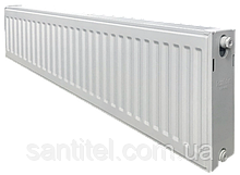 Радиатор стальной панельный KALDE 22 бок 300х1100