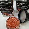 Крем для обуви коричнево-рыжий Сoccine