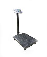 Весы торговые Domotec со стойкой до 1000 кг (3621)