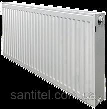 Радиатор стальной панельный KALDE 22 бок 500x700