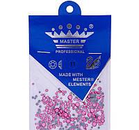 Камни для декора ногтей Master Professional 279-С-11