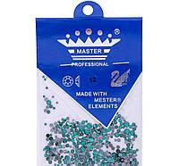 Камни для декора ногтей Master Professional 279-С-12