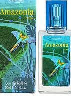 Туалетная вода для мужчин Oriflame Amazonia for Him