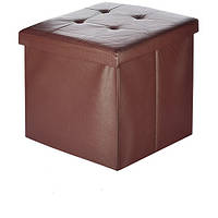 Пуф складной STENSON 38 х 38 см (R88089)