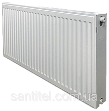 Радиатор стальной панельный KALDE 22 низ 500х1100