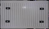 Радиатор стальной панельный KALDE 22 низ 600x800, фото 2
