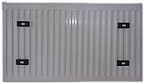 Радиатор стальной панельный KALDE 22 низ 600х1500, фото 2