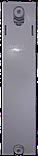 Радиатор стальной панельный KALDE 22 низ 600х1500, фото 5