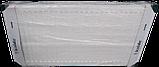 Радиатор стальной панельный KALDE 22 низ 600х1500, фото 8
